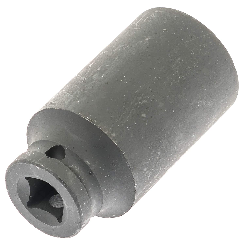 Asta 545630P dentado, 30 mm Llave de impacto