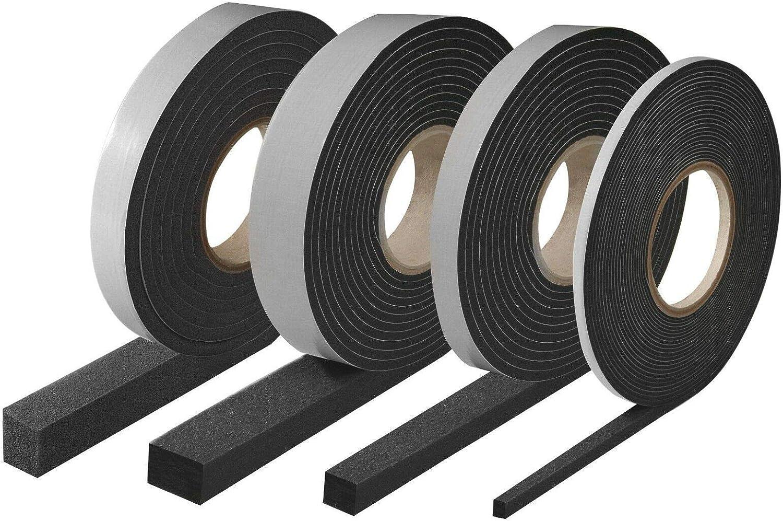 Kompriband Fugendichtband Dichtungsband Quellband Traockenbau Dichtband 20 mm x 3 mm - 15 mm x 10 lfm