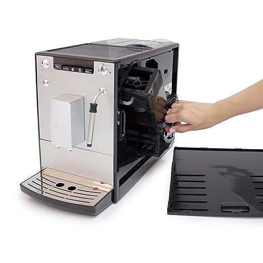 Amazon.com: Melitta Caffeo Solo & Bean a Taza Café Expreso ...