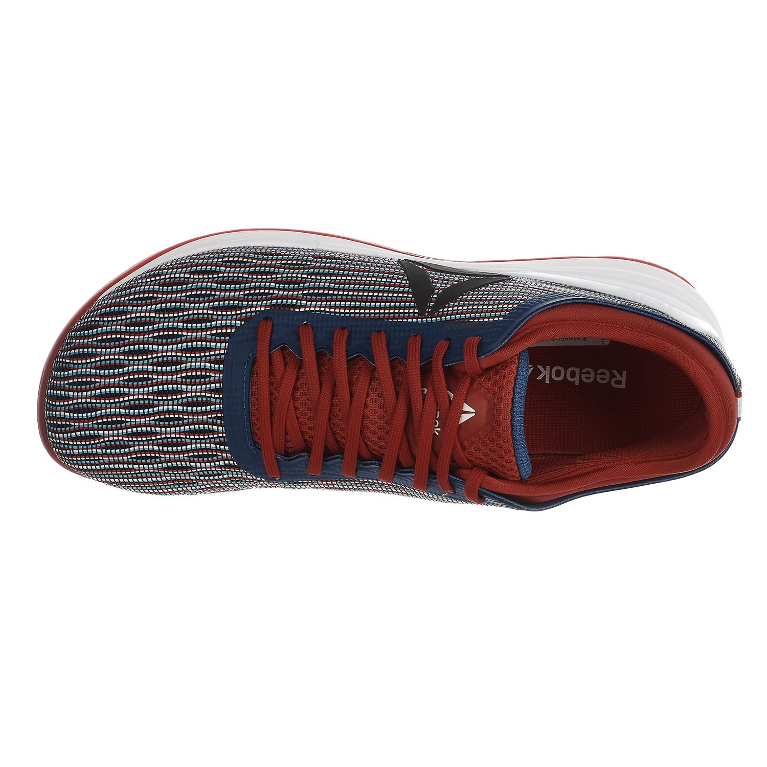Amazon.com | Reebok Mens CROSSFIT Nano 8.0 Flexweave Cross Trainer | Road Running