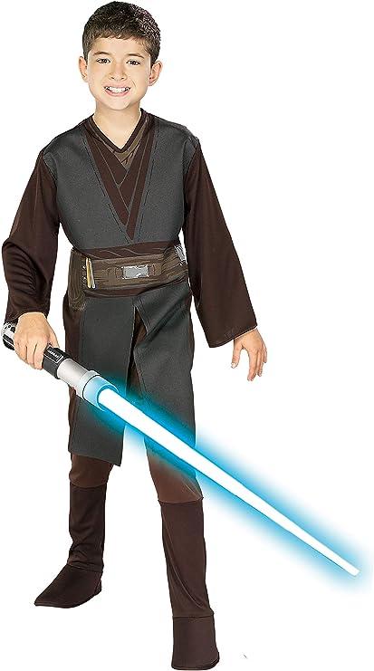 Rubies costume Star s clone s Anakin Skywalker Light Saber costume Accessory