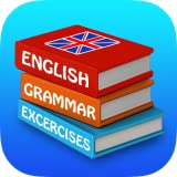 ENGLISH GRAMMAR EXERCISES offers