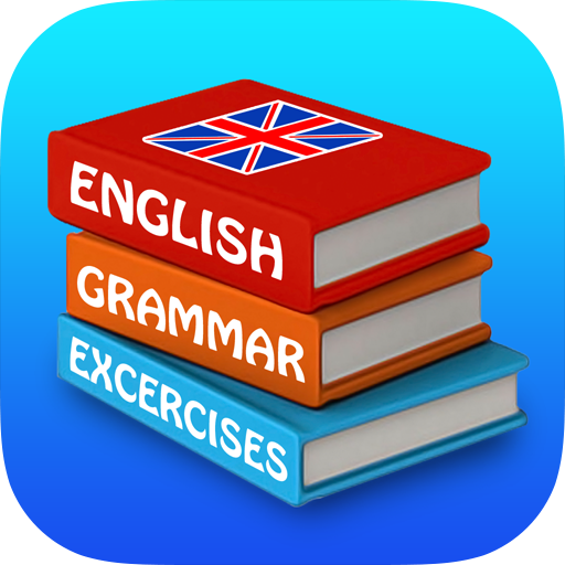ENGLISH GRAMMAR EXERCISES: Amazon.es: Appstore para Android