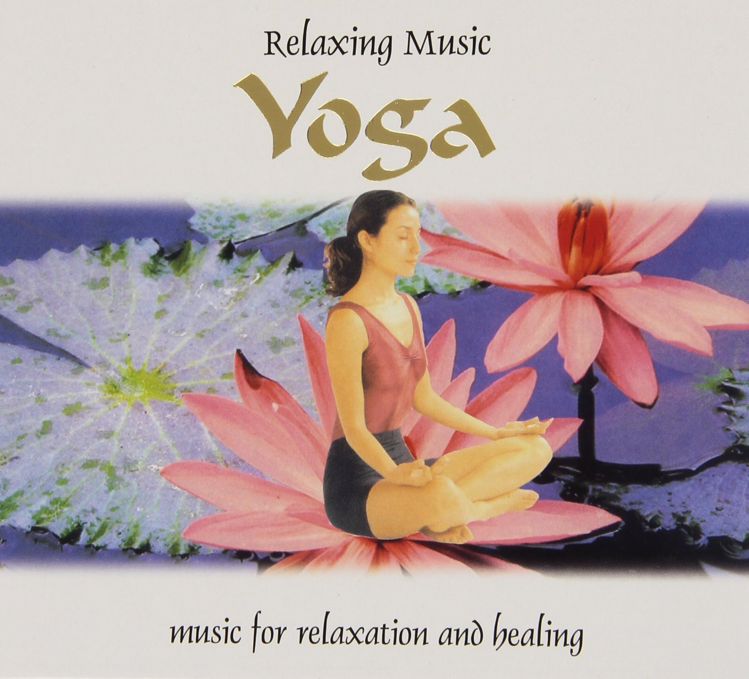 2021 Relaxing Music National products Yoga