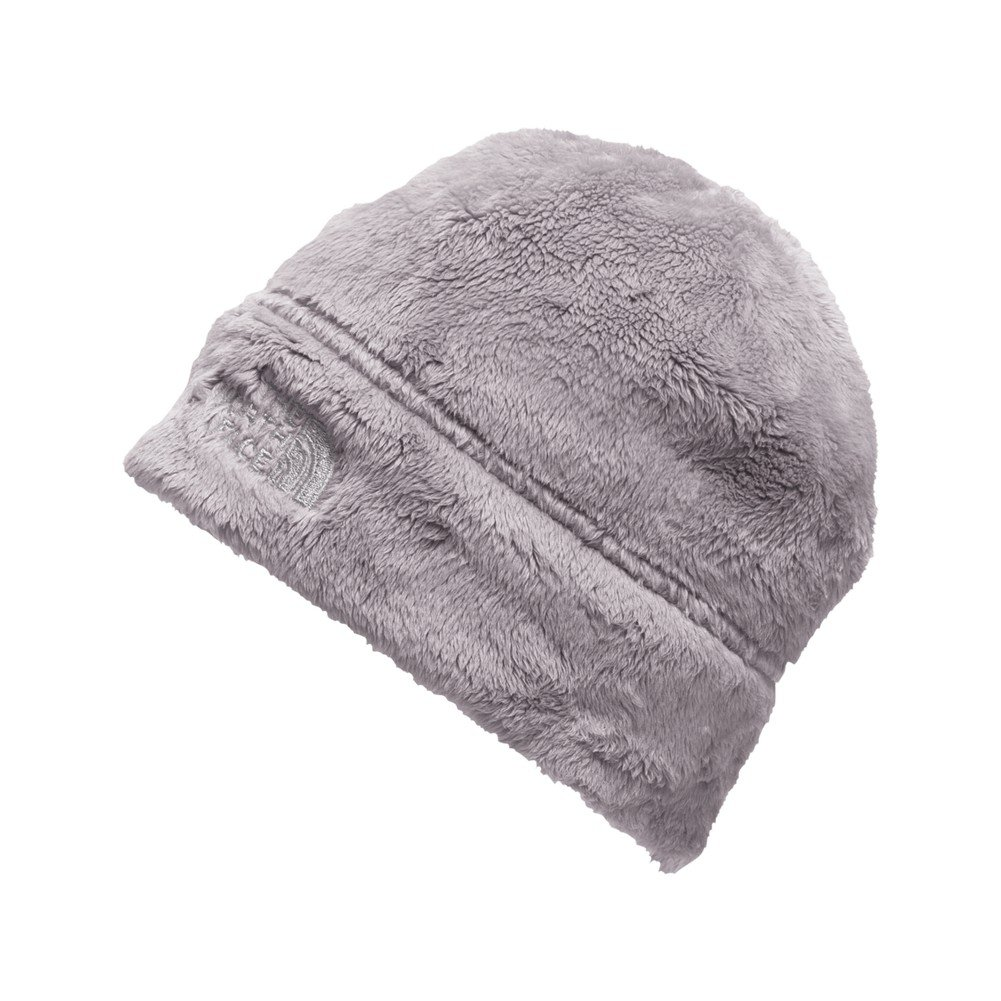 Amazon.com: The North Face Baby OSO Cute Beanie Metallic Silver X-Small: Clothing