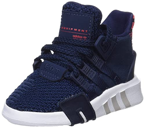 Zapatos Niño Adidas Originals Eqt Bask Adv I Azul Ventas