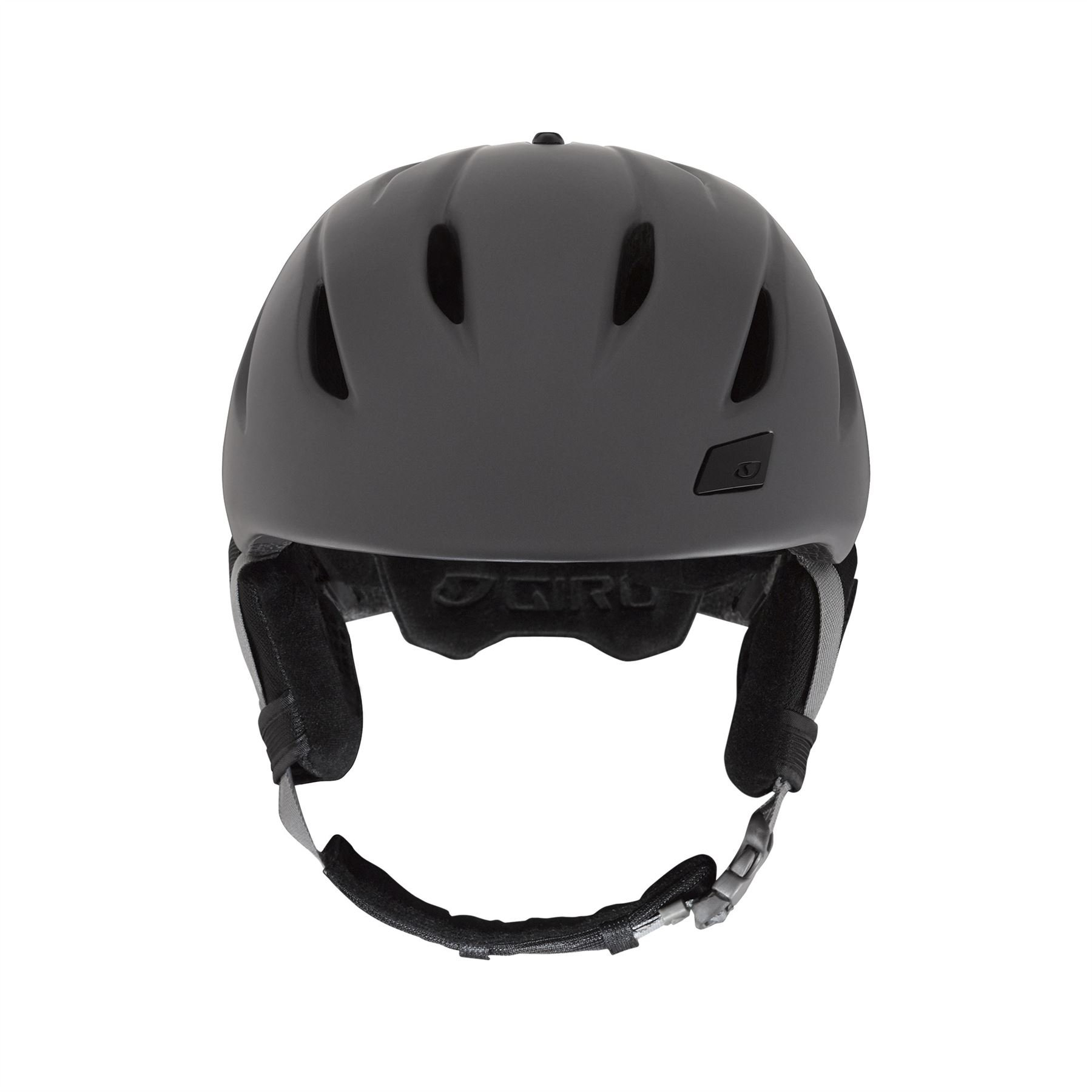 Giro Nine MIPS Snow Helmet Matte Titanium Large