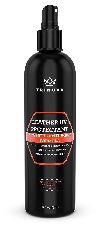 TriNova Leather UV Protector