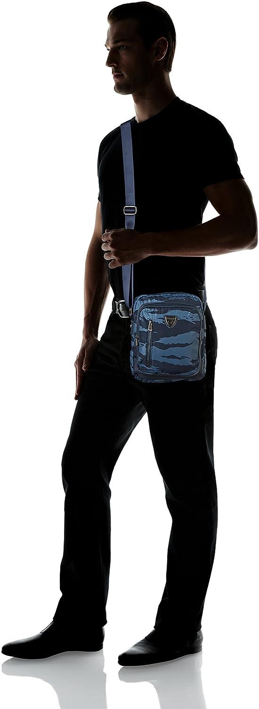 Kaporal homme Oril Sac porte main Bleu Navy