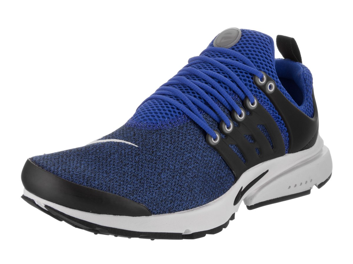 NIKE Men's Air Presto Essential B00MMTYV2A 11 M US|Game Royal/Black-black