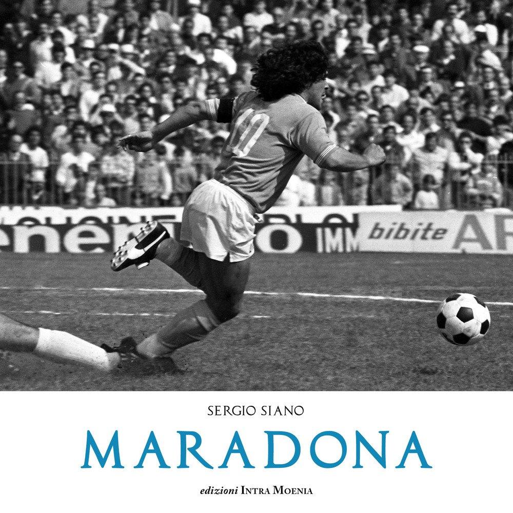 itMaradona Amazon Amazon Sergio Libri Siano 1TJFK3cl