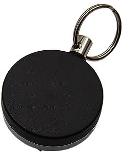 Resqme GBO-RQM-BLACK Herramienta Rompecristales, Negro, 1 ...