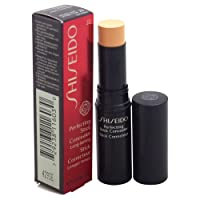 Shiseido Perfecting Stick Concealer for Women, No. 22 Natural Light, 0.17 oz