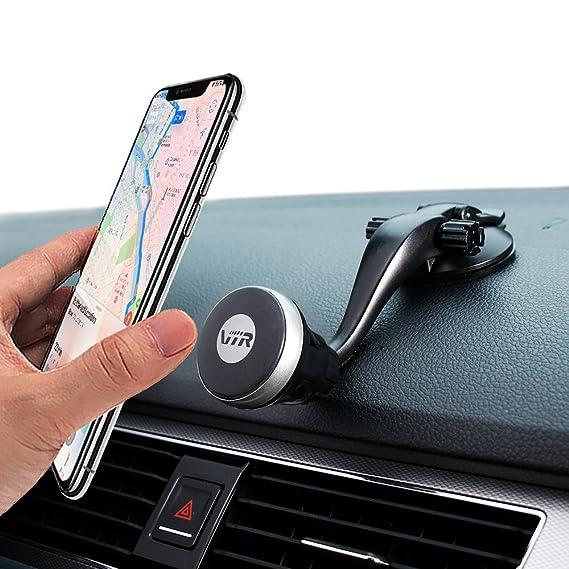 Amazon Com Moreslan Car Phone Mount Universal Dashboard Phone