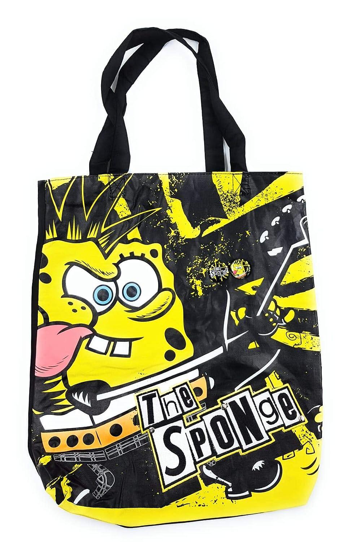 Bob l/éponge SpongeBob Cabas pour femme