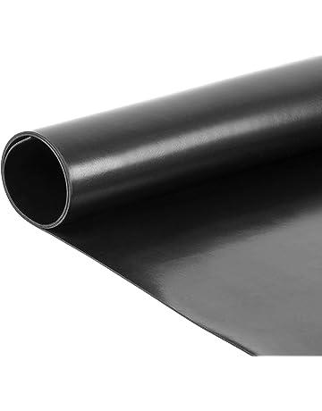 10 und Au/ßenbereich nutzbar EPDM-Gummiplatte St/ärke 2 mm Gr/ö/ße 10 x 10 cm Dichtungsmaterial ist vielseitig best/ändig und im Innen