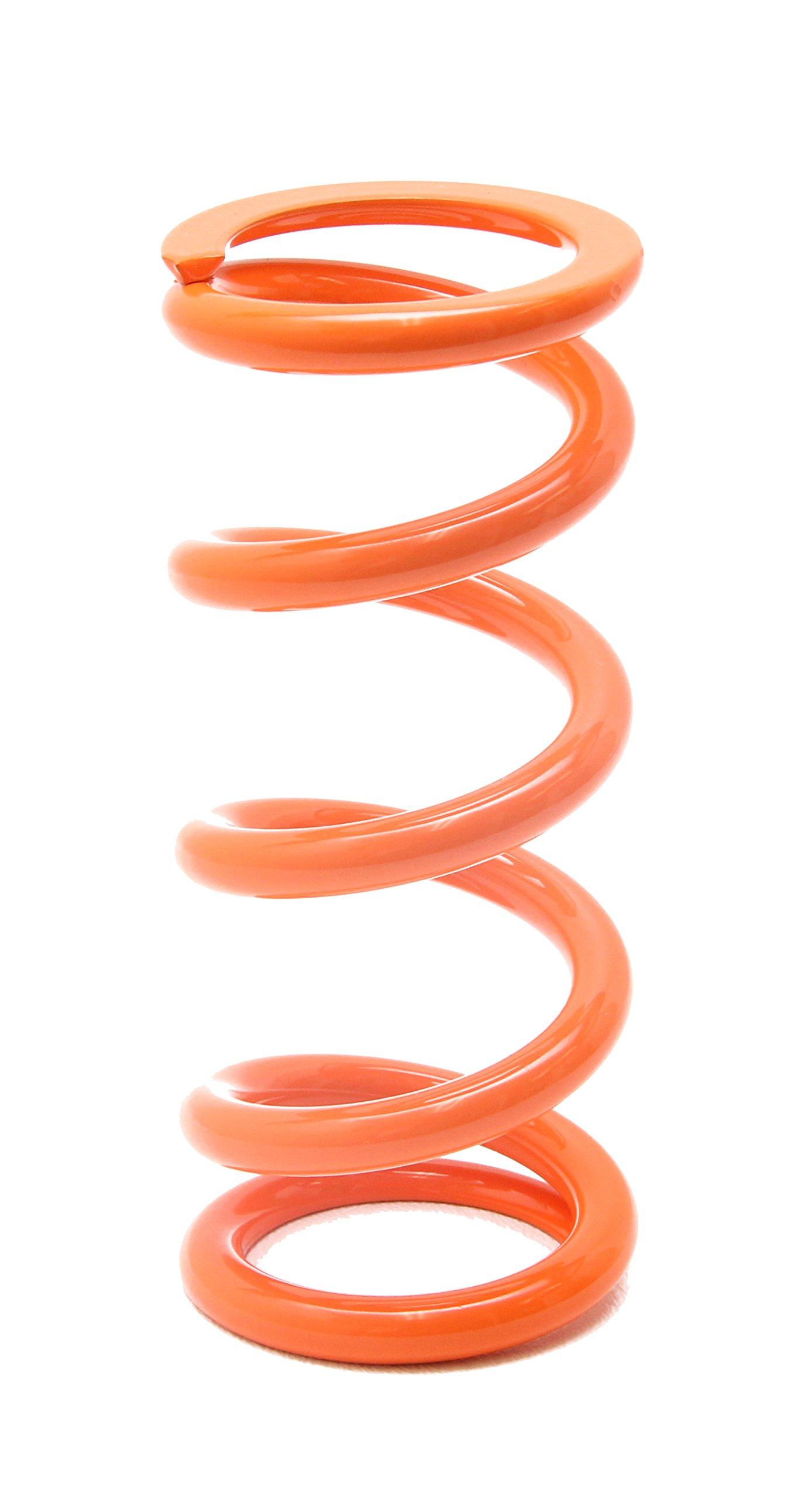 Fox SLS Coil Rear Shock Spring 525lbs x 3.0 Stroke Orange
