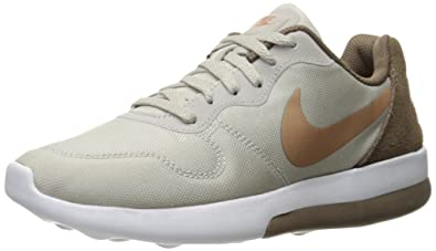 cheap for discount a7891 d310a Nike Women s MD Runner 2 LW Running Shoe Ore Red Bronze Palomino Size 7