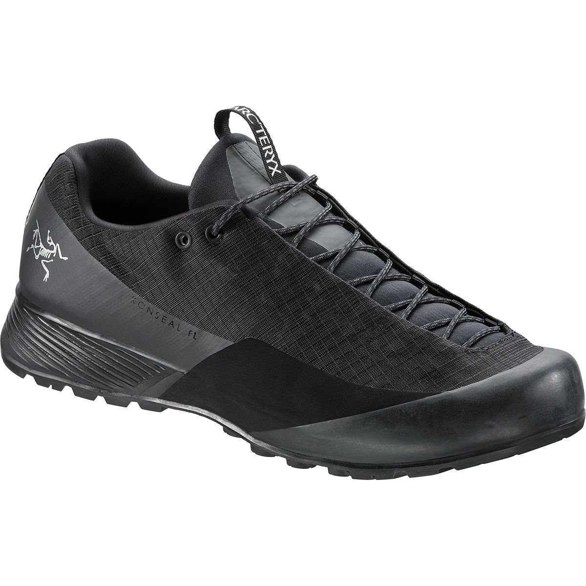ARC'TERYX(アークテリクス) Konseal FL Shoe Men's コンシール FL シューズ メンズ 22247 B071JN71C4 26.5 cm ブラック/パイロット ブラック/パイロット 26.5 cm
