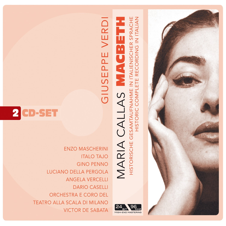 Macbeth: G. Verdi: Amazon.es: Música