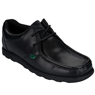 Kickers Fragma Lace 13 MF Am, Chaussures Homme:
