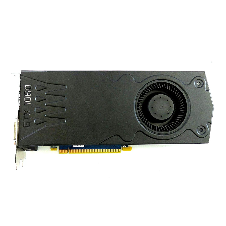 Amazon.com: Dell nVidia GeForce GTX 1060 GTX1060 6GB 192-bit ...