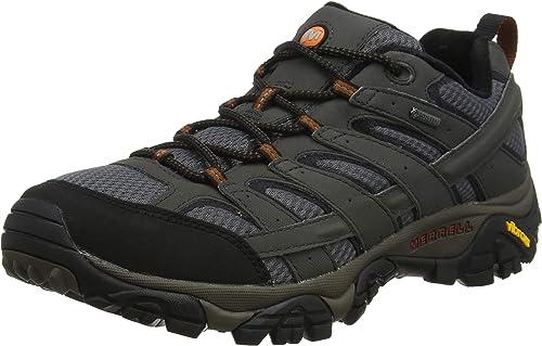 Merrell Moab 2 GTX Femme Chaussures de randonn/ée Basses