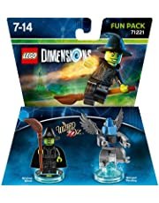 LEGO Dimensions Fun Pack Mago di OZ