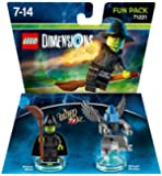 LEGO Dimensions Fun Pack Mago di OZ
