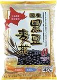 OSK 国産黒豆麦茶 8g×40袋