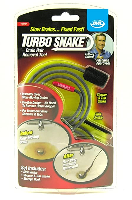 Image not available for. Color: JML Turbo Snake