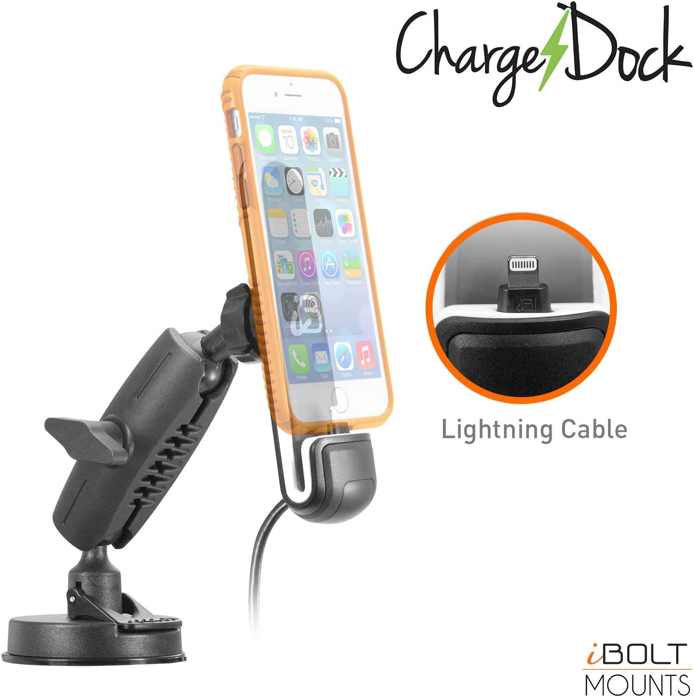 iBolt Charge Dock