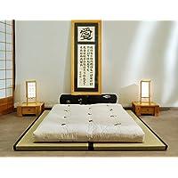 Futon On Line Combinación 2 Tatamis (80x200x5,5cm) futón