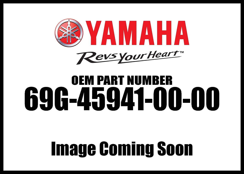 3X11-3//4; 69G459410000 Yamaha 69G-45941-00-00; PROPELLER