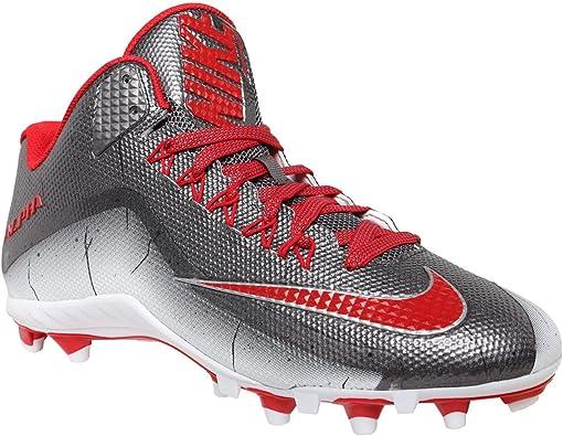 Amazon.com | Nike Alpha Pro 2 3/4 TD PP