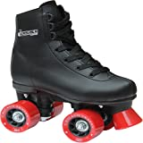 Chicago Boy's Rink Skate, Black