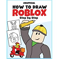 How to draw Roblox: Step by step (Unofficial)