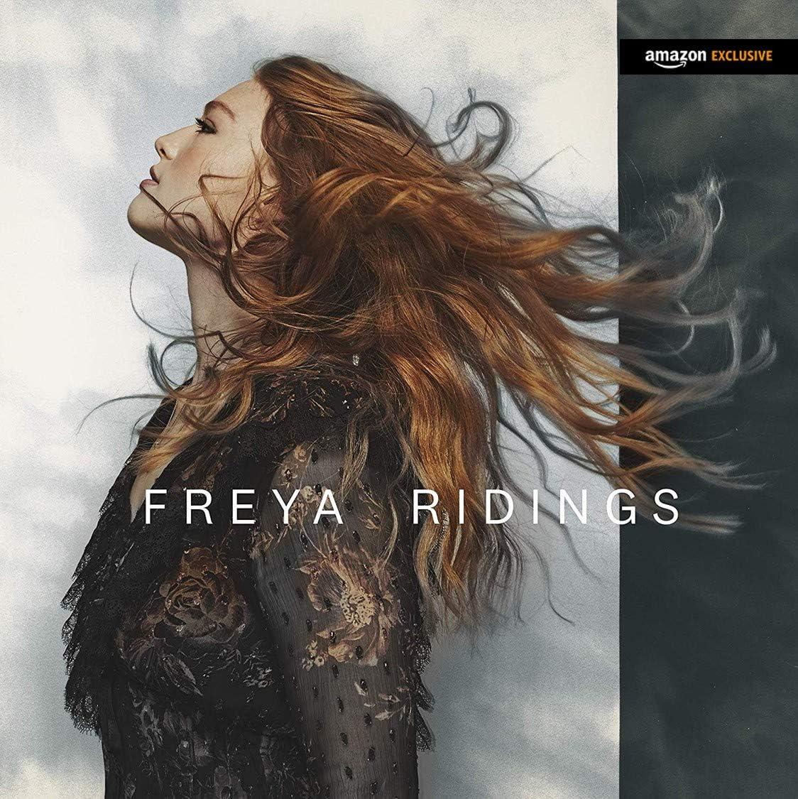 Freya Ridings Amazon Exclusive