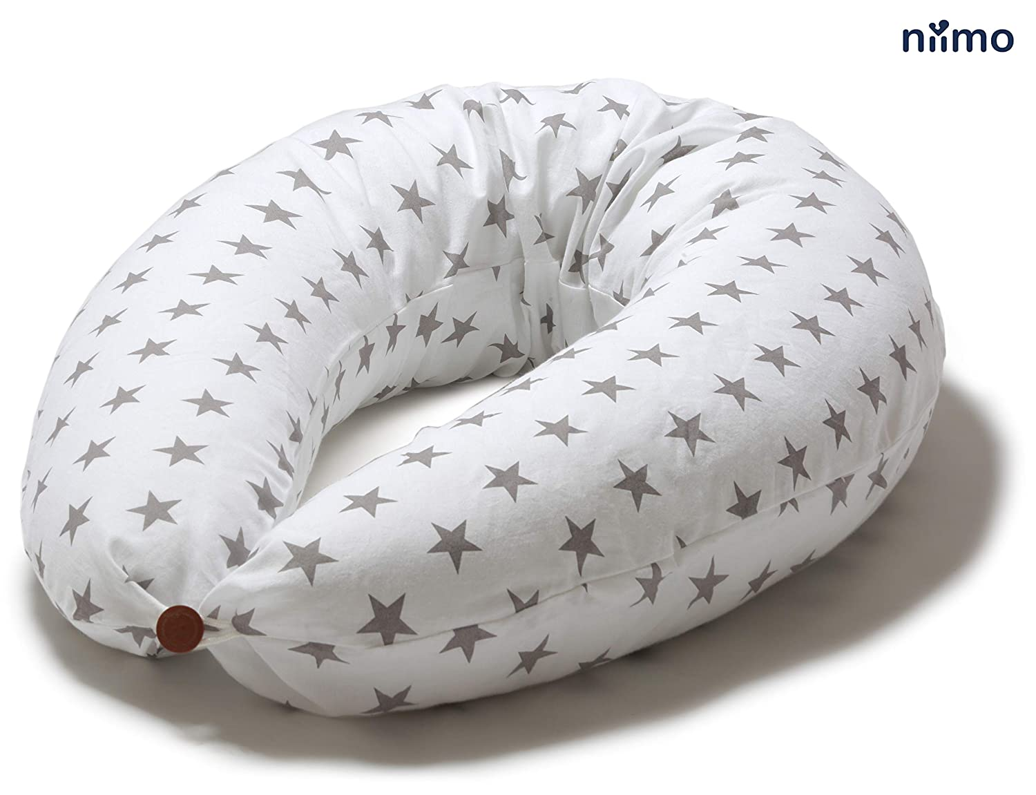 Pregnancy Pillow Nursing Pillow Cuddle Nest Maternity Pillow for Breastfeeding Baby e Full Body for Sleeping Large XXL 100/% Cotton Pillow Case Inner Filling Polyester Fiber Niimo