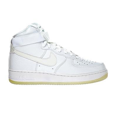 Air Nike Shoes Force Qs 573972 101 Cmft Prm 1 Whitewhite Hi Men's 8ny0NPvmwO
