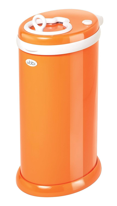 Ubbi panal Cubo/Cubo para Panal (Naranja) 10008