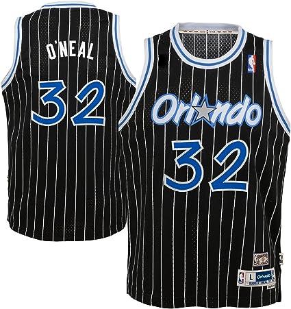 Orlando Magic Shaquille O'Neal Youth Swingman Jersey (YTH Small ...
