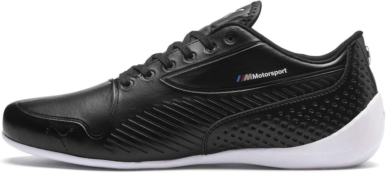 Puma Chaussures de conduite pour homme BMW MMS Motorsport Drift CAT 7S Ultra Noir