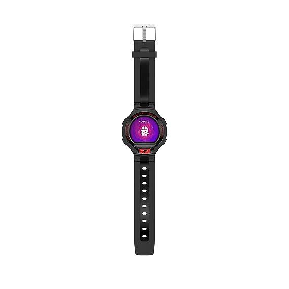 Alcatel Onetouch GO - Smartwatch de 1.22