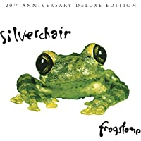 Frogstomp (20th Anniversary International Deluxe Edition)