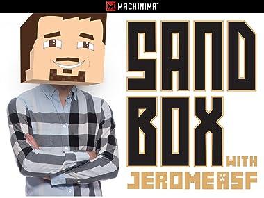 Amazoncom Watch Sand Box With Jeromeasf Season 1 Prime Video