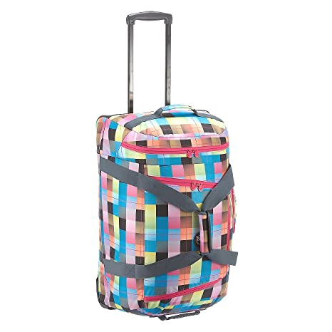 6c54497077acc Chiemsee Reisetasche Rolling Duffle Large