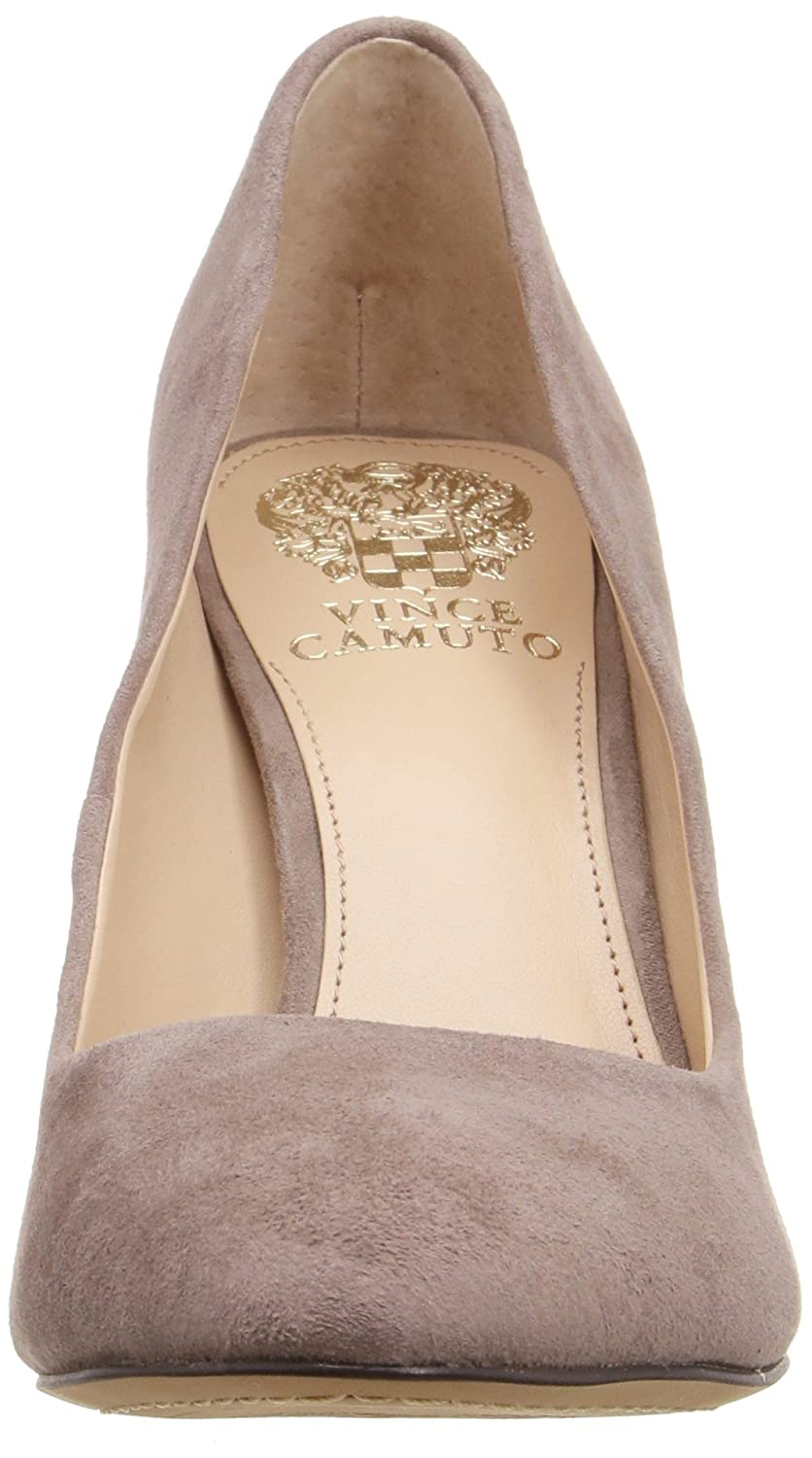 Vince Camuto Women's Dallan Dress Pump B01FWXDD44 8.5 B(M) US|Stone Taupe
