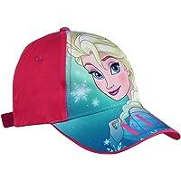 Gorra Ajustable Frozen Niñas Elsa