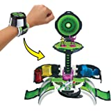 "Ben 10 ""Inside The Omnitrix Micro World Playset"